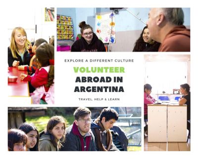 9 Tips for Volunteers coming to Argentina