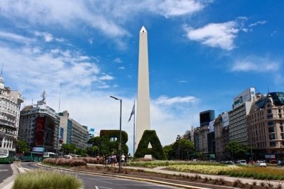 Volunteer Life in Buenos Aires
