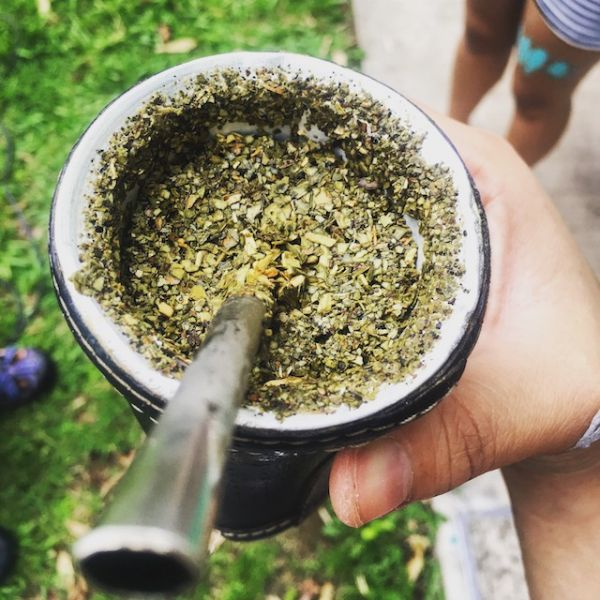 November 30: National Mate Day in Argentina