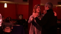 Tango experience in Buenos Aires
