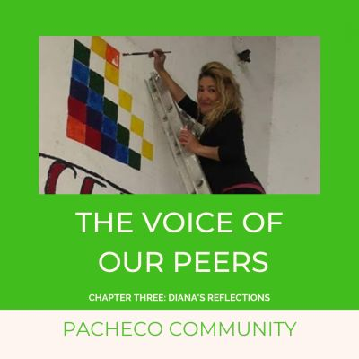 THE VOICE OF OUR PEERS: CHAPTER THREE