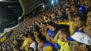 5 Steps for the Ultimate Boca Soccer Match Experience