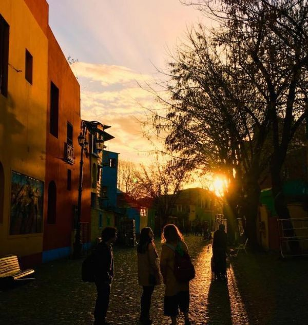 The real side of La Boca: Part 2