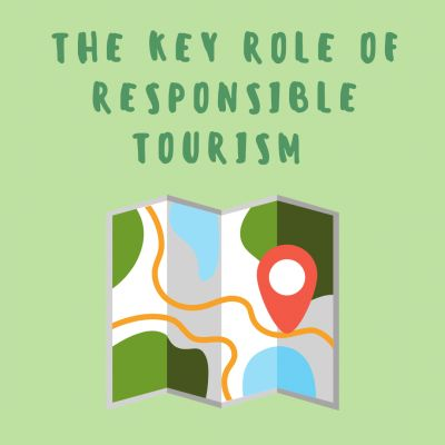 THE KEY ROLE OF RESPONSIBLE TOURISM