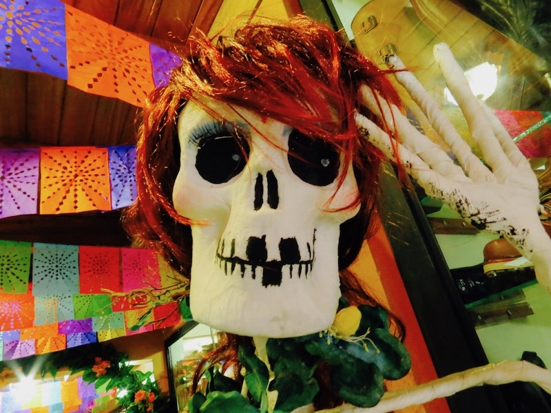 Day of the Dead: An old Tradition in Mexico