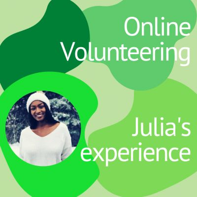 Through Julia's experience: What is it like to teach English as an online volunteer?