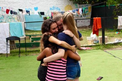 A Volunteer's Experience at the Home for Children in Buenos Aires