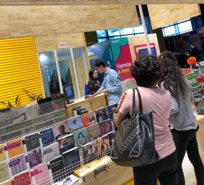 International Book Fair Buenos Aires 2019