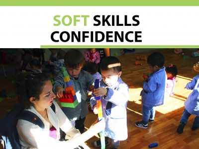 Soft Skills Certificate confidence