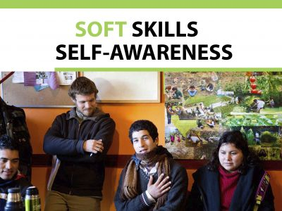 Soft Skills Certificate Self Awareness