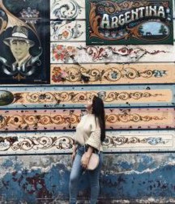 Getting lost and falling in love with Buenos Aires (Part 2)