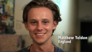 Matt from UK