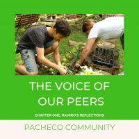 THE VOICE OF OUR PEERS: CHAPTER ONE